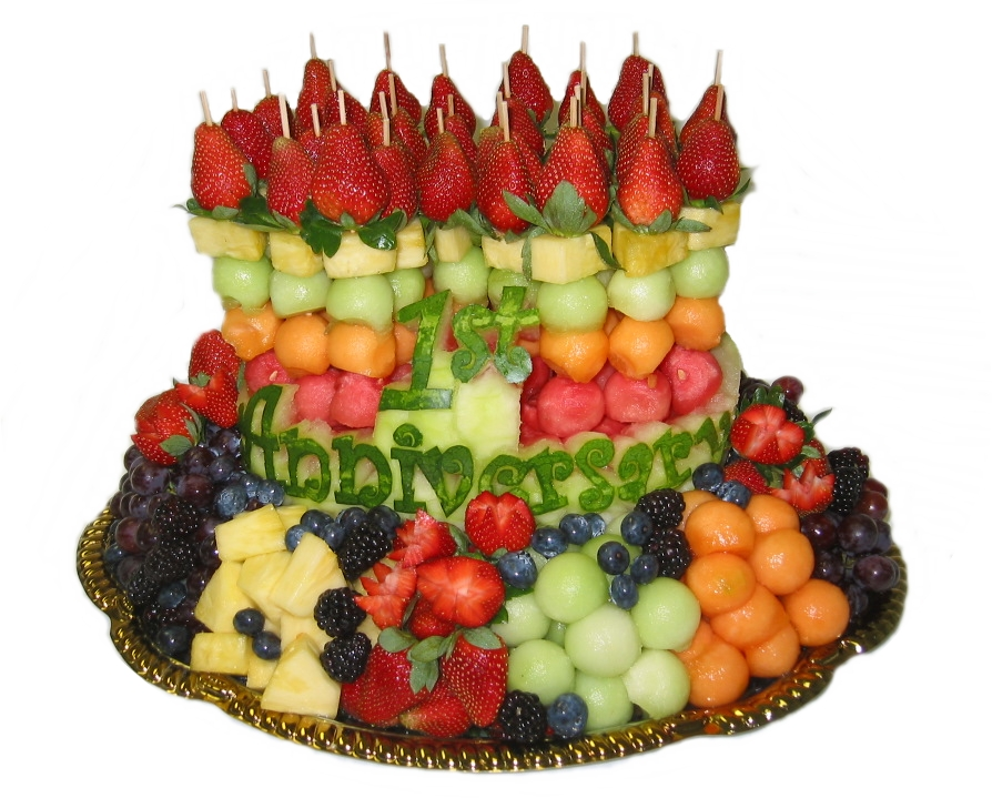 Profruit shop occasion fruit gift baskets fruit arrangements Fruit bouquet